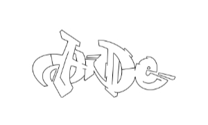 Hide graffiti outline thumbnail graphic