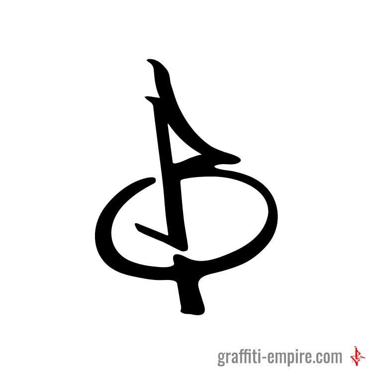 ▷ Graffiti Letter B – Graffiti Empire