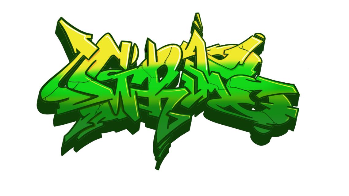 Grim Graffiti Sketch Tutorial Step 11 graphic