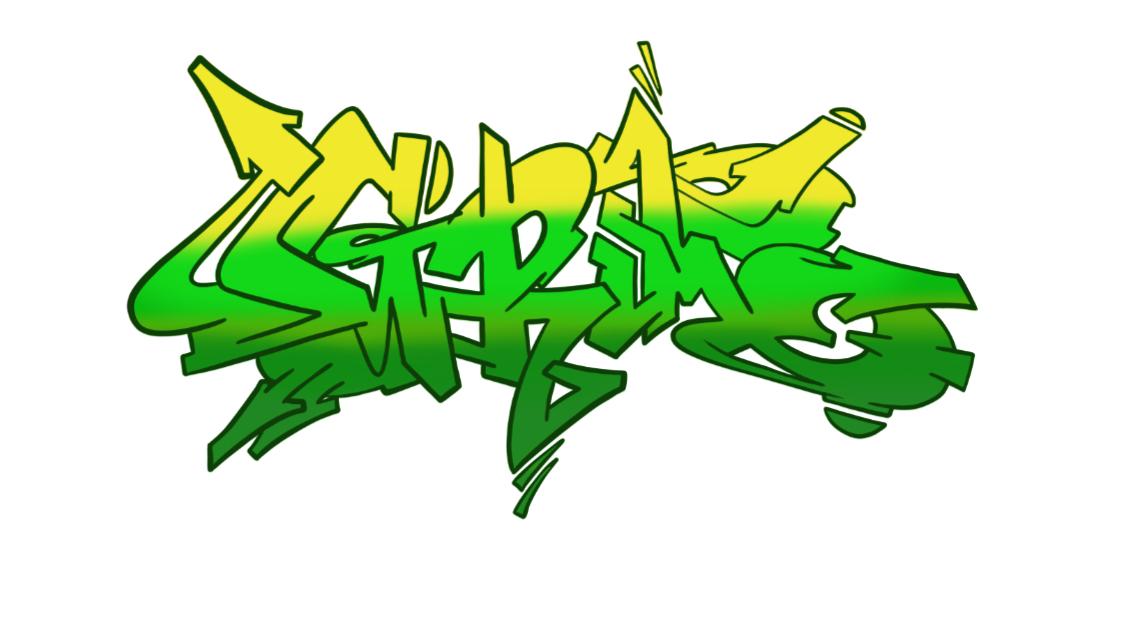 Grim Graffiti Sketch Tutorial Step 8 graphic