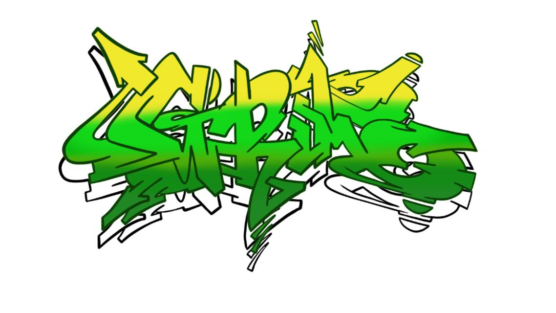 Grim Graffiti Sketch Tutorial Step 9 graphic